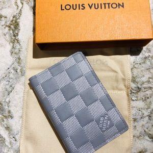 louis vuitton limited edition damier infini